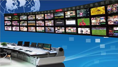 Система мониторинга ТВ вещания