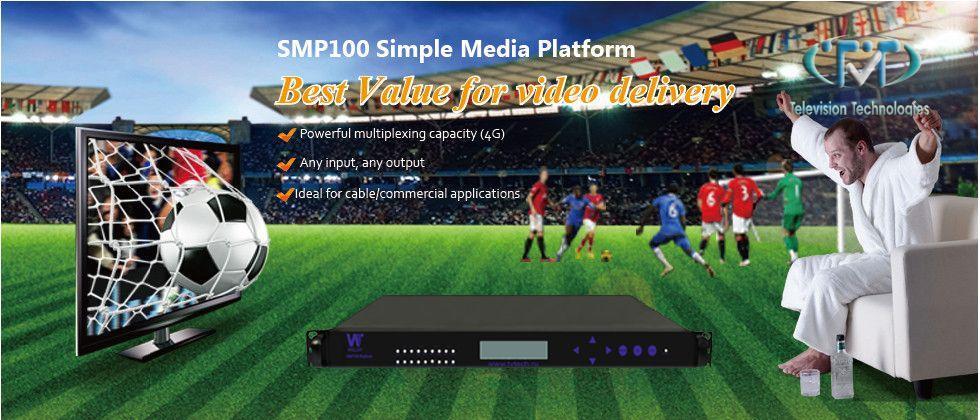 Wellav_SMP100